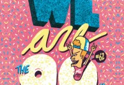 5x2 places à gagner pour la We Are The 90's du vendredi 3 octobre 2014 !