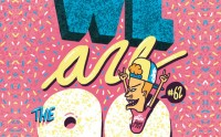 5×2 places à gagner pour la We Are The 90′s du vendredi 3 octobre 2014 !