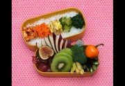Le défi culinaire lunchbox débute sur le forum !