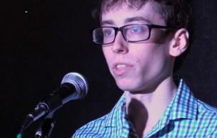 Lien permanent vers La dépression personnifiée, le poème de Patrick Roche qui prend aux tripes