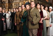 Lien permanent vers Downton Abbey saison 5 a son premier trailer