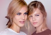 Lien permanent vers L'eye-liner cuir, une tendance à suivre ?
