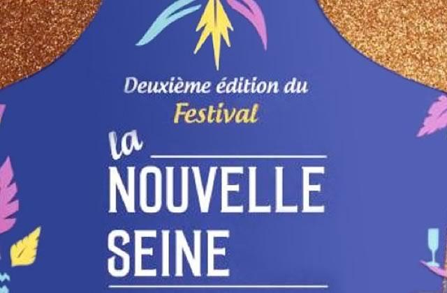 Le Festival de la Nouvelle Seine : musique et théâtre sur une péniche (+ concours)