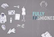 Lien permanent vers Fully Fashioned, les tutos d'ARTE pour apprendre à devenir styliste