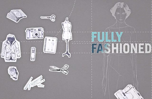 Fully Fashioned, les tutos d'ARTE pour apprendre à devenir styliste