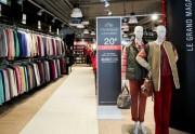 Lien permanent vers Les Galeries Lafayette lancent un magasin de déstockage en banlieue parisienne