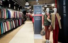 Les Galeries Lafayette lancent un magasin de déstockage en banlieue parisienne