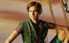 Allison Williams (Girls) dans le rôle de Peter Pan
