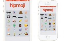 Hipmoji, les emojis pour hipster