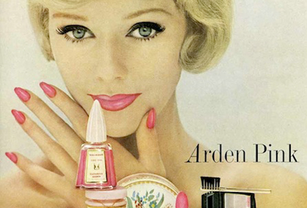 Histoire de la beauté — Le vernis à ongles