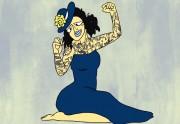 Lien permanent vers L'histoire du tatouage en vidéo