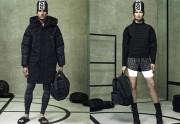Lien permanent vers H&M x Alexander Wang : les premières images dévoilées