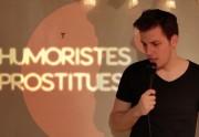 Lien permanent vers Humoristes Prostitués, la nouvelle vidéo de Pierre Croce