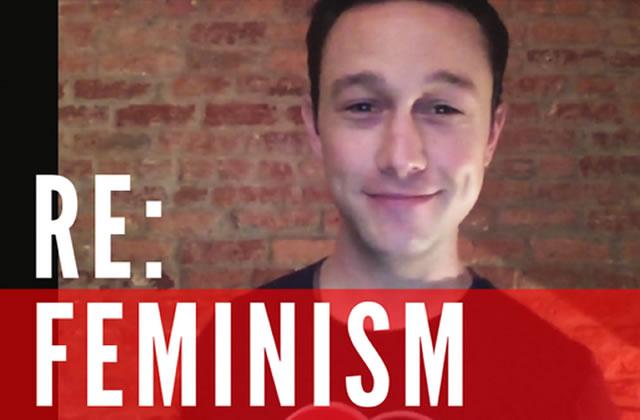 Joseph Gordon-Levitt lance un appel à contributions sur le féminisme