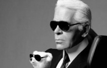 The Karl Daily, le journal de Karl Lagerfeld