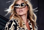 Kate Moss égérie du sac «Jackie» de Gucci