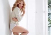 Lien permanent vers Kylie Minogue est la nouvelle égérie Sloggi