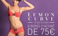 Lemon Curve : la sélection sexy de la rédac (+Concours)