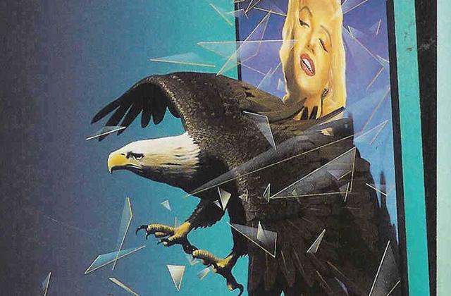 Les 5 livres préférés… d'Anya ! — 100% cyberpunk, science-fiction…