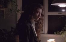 Lorde sort le clip de son morceau pour Hunger Games : La Révolte (partie 1) !