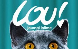 Lien permanent vers CinémadZ – Lou ! en avant-première le 2 octobre avec Julien Neel et Kyan