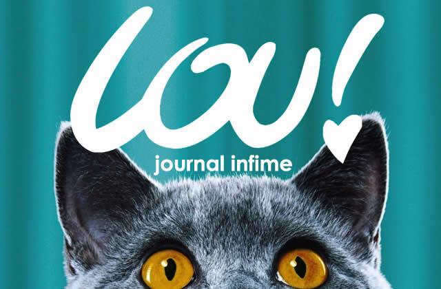 CinémadZ – Lou ! en avant-première le 2 octobre avec Julien Neel et Kyan