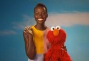 Lien permanent vers Lupita Nyong'o encourage les enfants à aimer la couleur de leur peau