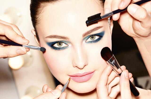 Les Make Up Days sont de retour chez Yves Rocher !