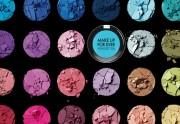 Lien permanent vers Make Up For Ever sort 210 nouveaux fards à paupières