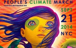 Lien permanent vers Dimanche 21 septembre, le monde marche pour le climat