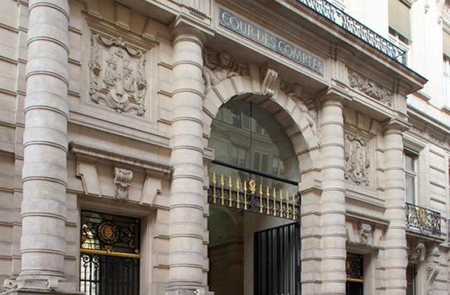 La Cour des Comptes, la meilleure visite des Journées du Patrimoine