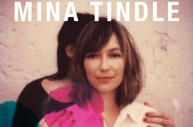3×2 places à gagner pour Mina Tindle en acoustique le 24/09/2014 !