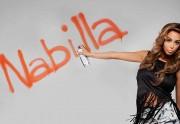 Nabilla sort une collection pour Blooshop
