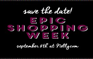 Lien permanent vers Nelly lance son « Epic Fashion Week » !
