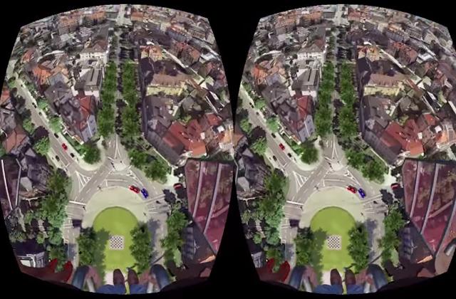 L'Oculus Rift vous veut du mal : la preuve !