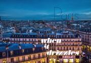 Lien permanent vers «Paris sous la bruine », une bien jolie vidéo
