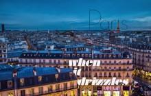 «Paris sous la bruine », une bien jolie vidéo