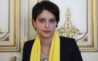 Une pétition en soutien à Najat Vallaud-Belkacem