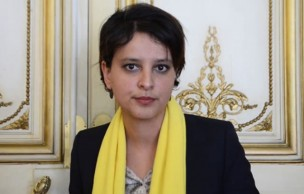 Lien permanent vers Une pétition en soutien à Najat Vallaud-Belkacem