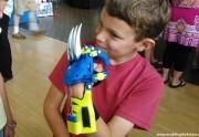 Lien permanent vers Des prothèses super-héros pour les enfants handicapés