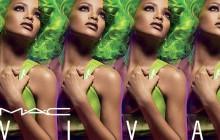 Le nouveau Viva Glam de MAC avec Rihanna est sorti !