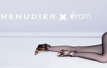 Rodolphe Menudier x Eram : la collection capsule exclusive