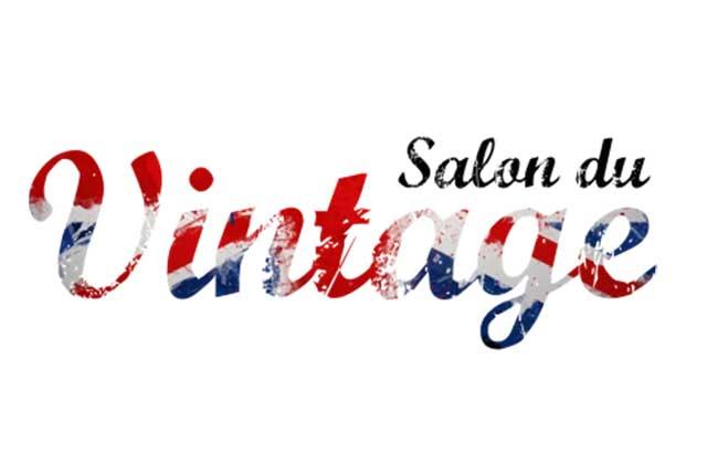 Le Salon du Vintage 2014, spécial mode UK, se tiendra les 18 et 19 octobre