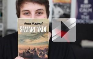 Lien permanent vers «Samarcande », d'Amin Maalouf — Chronique Livre #3