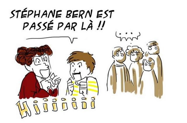Le «Secrets d'Histoire» Tour, sur les traces de Stéphane Bern