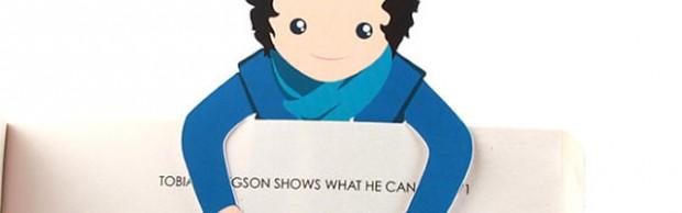 Sélection de cadeaux pour les fans de séries