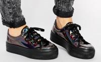 Sélection de chaussures pour se préparer à l'automne 2014 #1
