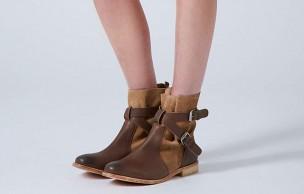 Lien permanent vers Sélection de chaussures pour se préparer à l'automne 2014 #2