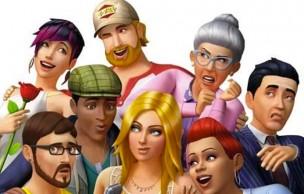 Lien permanent vers Les Sims 4, ou le retour d'un jeu cultissime — Partie 2 : le mode vie