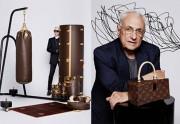 La marque Louis Vuitton repensée par six créateurs